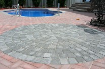 Holland Paving Stones & Pool Coping